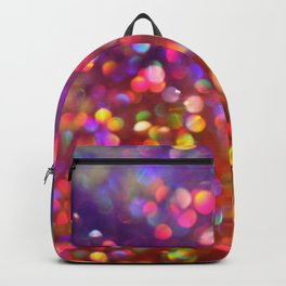 Rainbow Party Backpack