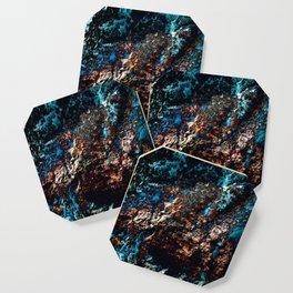 A Sudden Freeze Coaster