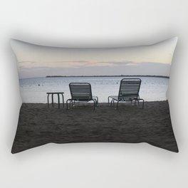 Clink Rectangular Pillow