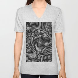 Sea Of Confusion Unisex V-Neck