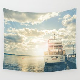 Dokkers X Wall Tapestry