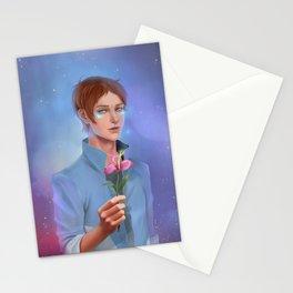 Lance McClain Stationery Cards