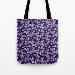 Kona (Royal) Tote Bag