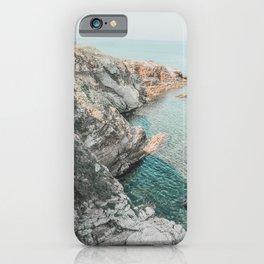 Italian Reef iPhone Case