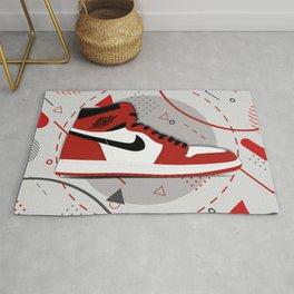 Sneaker Freak - Air 1985 Rug