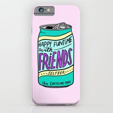 HFTWF Seltzer Slim Case iPhone 6
