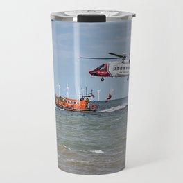 Rhyl Air Sea Rescue Travel Mug