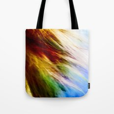 Toodles Goldenhair Tote Bag