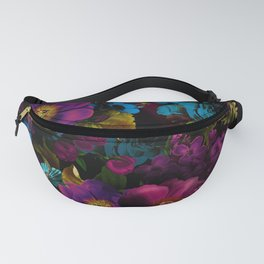 Vintage & Shabby Chic - Night Affaire I Fanny Pack