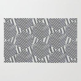 Hypnotic Trance Rug