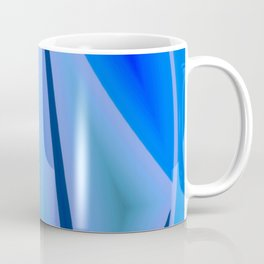 Somehow or other connected ... Coffee Mug