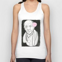 picasso Tank Tops featuring Picasso by DonCarlos