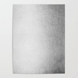 Moonlight Silver Poster