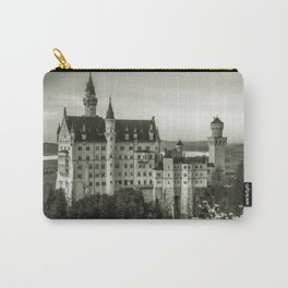Gothic Castle #1  Carry-All Pouch