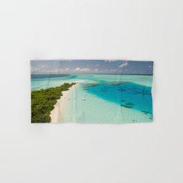 Tropical Delight Hand & Bath Towel