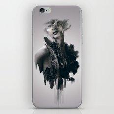Mixed 01 iPhone & iPod Skin