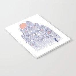 Rainy City Notebook