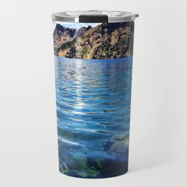 Crater Lake 1 Travel Mug