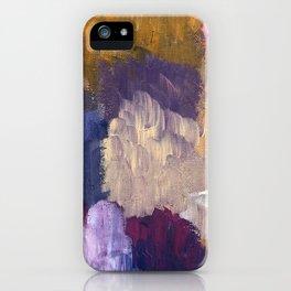 Breakdance iPhone Case