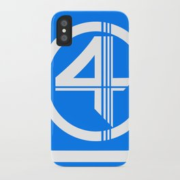 Fantastic iPhone Case