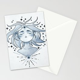 Yvaine Stationery Cards