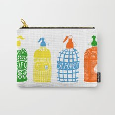 Barcelona vermouth Carry-All Pouch