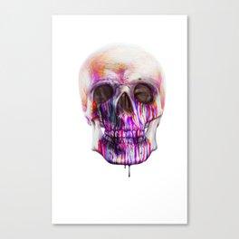 True Blood A Canvas Print