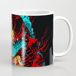 dragon girl Coffee Mug