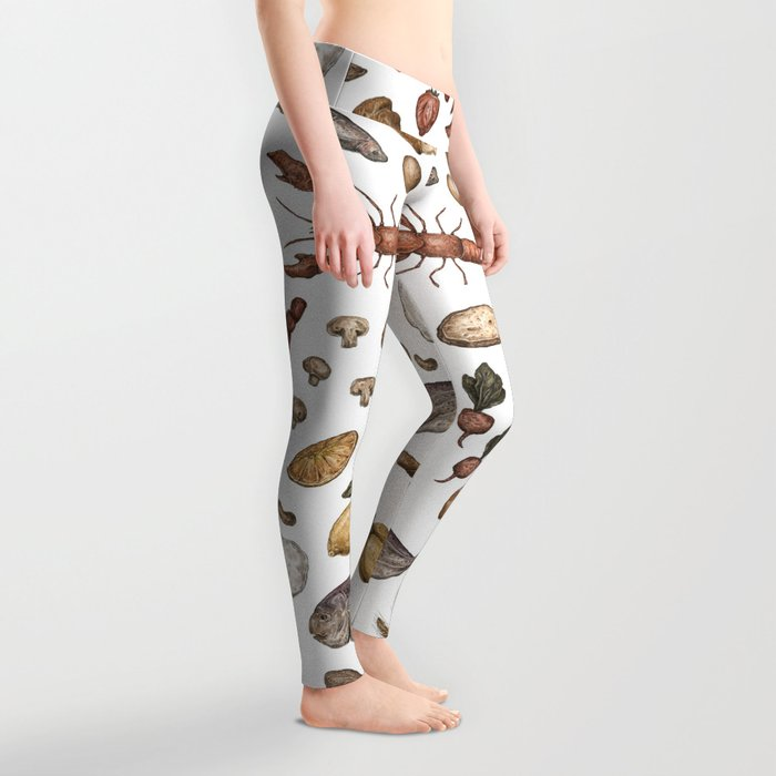 Food Leggings