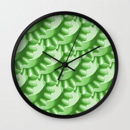 Pattern-13-3 Wall Clock