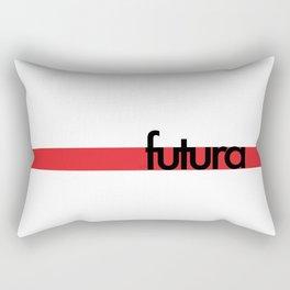 Futura I Rectangular Pillow