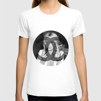 kate moss T-shirts featuring Kate Moss by Lucid Daydreamers