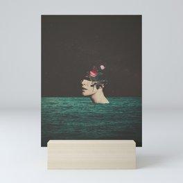 4 AM Mini Art Print