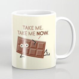 Sweet Talk Coffee Mug
