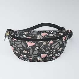 Spring Flowers Style P Fanny Pack