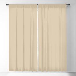 BM Putnam Ivory HC-39 - Trending Color 2019 - Solid Color Blackout Curtain