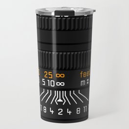 Leica 50mm Travel Mug