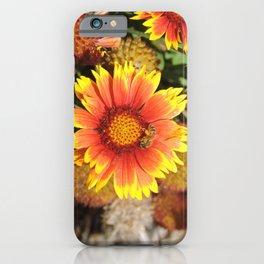 Spring in Progress #2 iPhone Case
