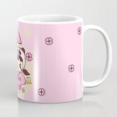 Love Begings Mug
