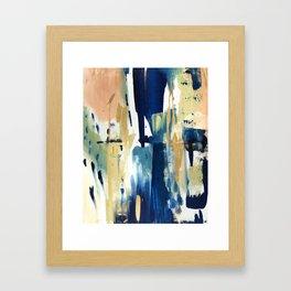 Gyllene Framed Art Print