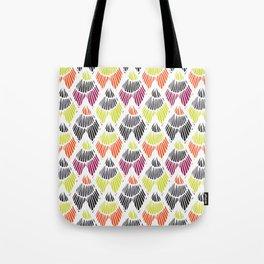 Lapices-Multi Tote Bag
