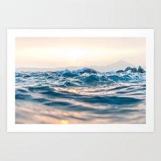Bring me the horizons Art Print