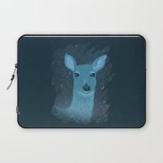Midnight Deer Laptop Sleeve