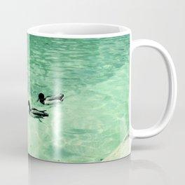 Ducks Day Out Coffee Mug
