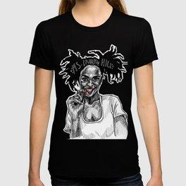 Ms. Lauryn Hill T-shirt
