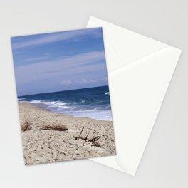 North Carolina Outer Banks Scene Stationery Cards