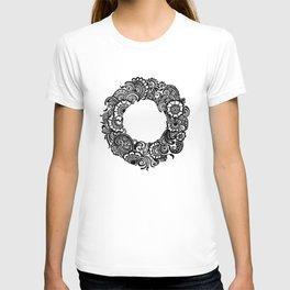 WREATH T-shirt