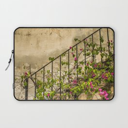 Going up or down? Laptop Sleeve