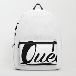 Queen Crown Backpack