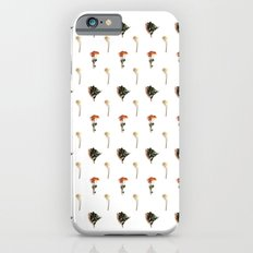 Little flowers Slim Case iPhone 6s